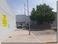 Hospitales de Huajuapan (2)