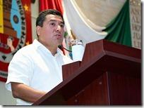 Llama congreso a denunciar eventos masivos en municipios mixtecos