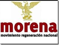 Morena Logotipo