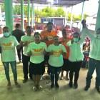 Anastasio Villarreal, se comprometió con las necesidades de la comunidad