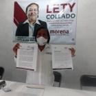Amonesta TEEO a diputada Leticia Collado por actos anticipados de campaña