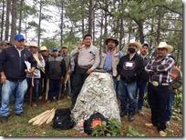 15 JUL 21 Solucionan conflicto agrario entre Mixtepec y Yucunicoco