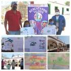 "Convocan a participar en el Tercer Concurso de Dibujo Infantil ""Rescatando Valores"""