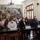 Prevén desconversión de hospitales Covid en Huajuapan