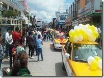 SUMC-celebró-la-fundación-del-primer-sitio-de-taxis-en-Huajuapan_2