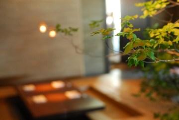 XEX ATAGO GREEN HILLS / aburiyaki & sushi Am