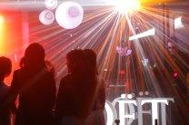 DJ-ホール