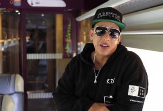 Daddy Yankee responde a preguntas de Fans
