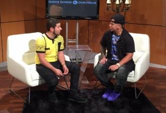 Daddy Yankee responde sobre si le Escriben sus Canciones