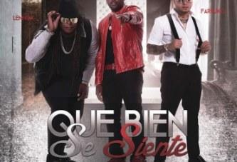 Zion & Lennox – Que Bien Se Siente Ft. Farruko [Prod. by Jumbo El Que Produce Solo]