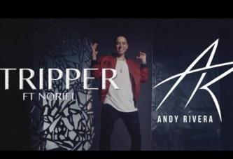 ANDY RIVERA ft NORIEL – STRIPPER (VIDEO OFICIAL)
