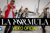 DE LA GHETTO x DADDY YANKEE x OZUNA – LA FORMULA (VIDEO OFICIAL)