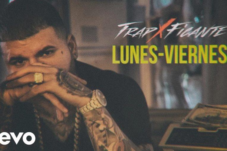 FARRRUKO – LUNES-VIERNES (AUDIO OFICIAL)