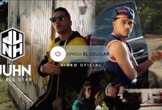JUHN ft BRYANT MYERS – APAGA EL CELULAR (VIDEO OFFICIAL)