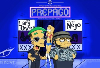 LARY OVER x ÑEJO – PREPAGO (OFFICIAL AUDIO)