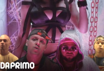ÑEJO – LUZ APAGA ft. GOTAY ´EL AUTENTIKO´ , JAMBY Y ANONIMUS [OFFICIAL VIDEO]