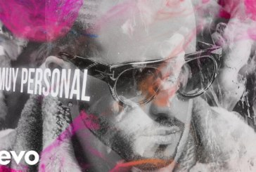 YANDEL ft J BALVIN – MUY PERSONAL (OFFICIAL LYRIC VIDEO)