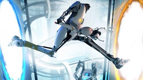 Το Portal 2 επέτρεπε co-op μεταξύ PS3 και Steam
