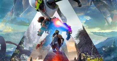 Ψιλομετίποτα 1080p/60fps το Anthem στα PS4 Pro & Xbox One X