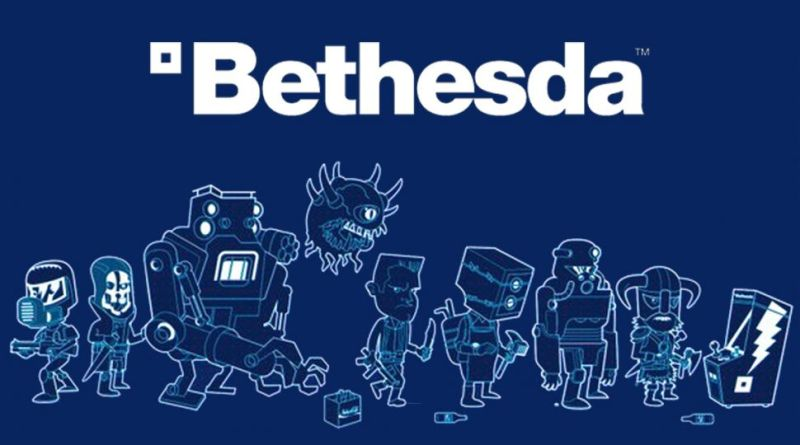 Παρούσα η Bethesda στην φετινή E3