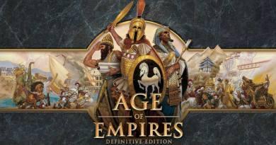20 Φεβρουαρίου το Age Of Empires: Definitive Edition