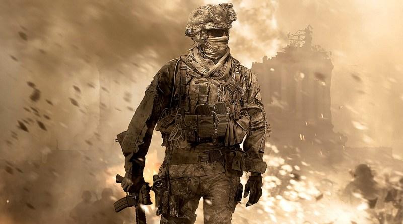 Έρχεται το Modern Warfare 2 Remaster;