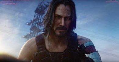 Δεν θα κυκλοφορήσει το Cyberpunk 2077 σε Xbox Scarlett και Nintendo Switch