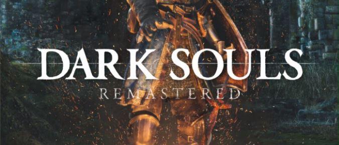 Επίσημη ανακοίνωση του Dark Souls Remastered