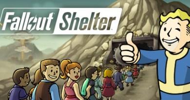 Το Fallout Shelter έρχεται στο PS4