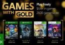 Τα δωρεάν Xbox Live Gold παιχνίδια του Νοέμβρη