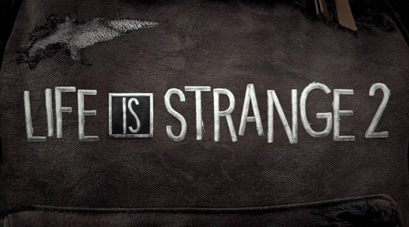 Teaser trailer για το Life is Strange 2