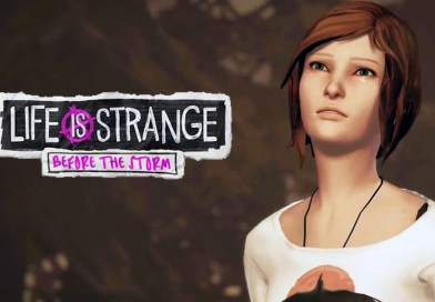 Life is Strange: Before the Storm [Episode 1]