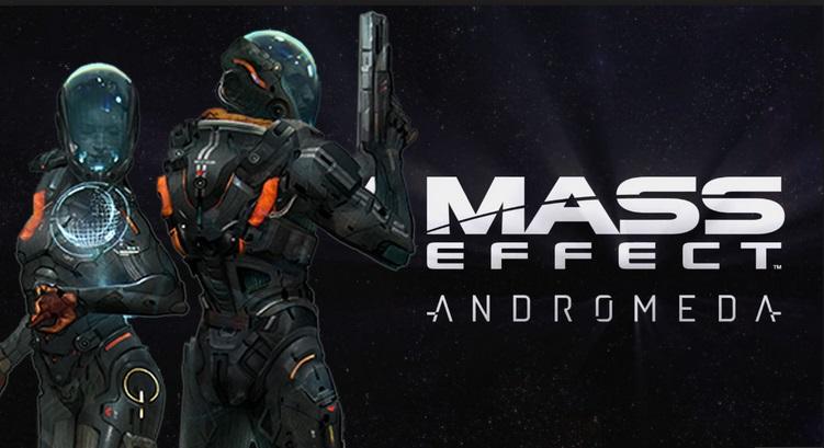 Το launch trailer του Mass Effect: Andromeda