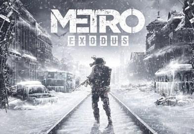 Metro Exodus | Review