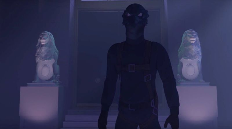 The Raven Remastered |Review