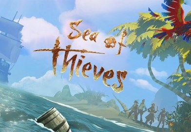 Sea of Thieves |Review