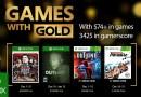 Τα δωρεάν παιχνίδια του Xbox Live για τον Δεκέμβριο