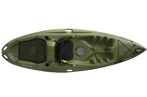 best fishing kayak under 500
