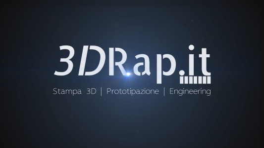 3DRap - Motion Graphics
