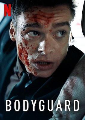 Bodyguard op Netflix - XGN.nl