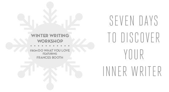 inner writer