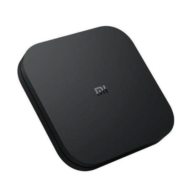 Xiaomi MI BOX S 4K streaming player