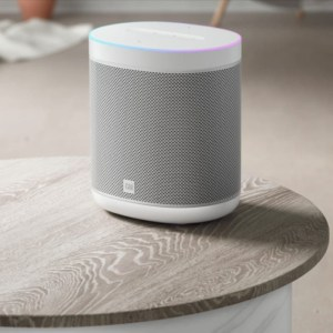 Xiaomi Mi Smart Speaker (With Google Assistant)