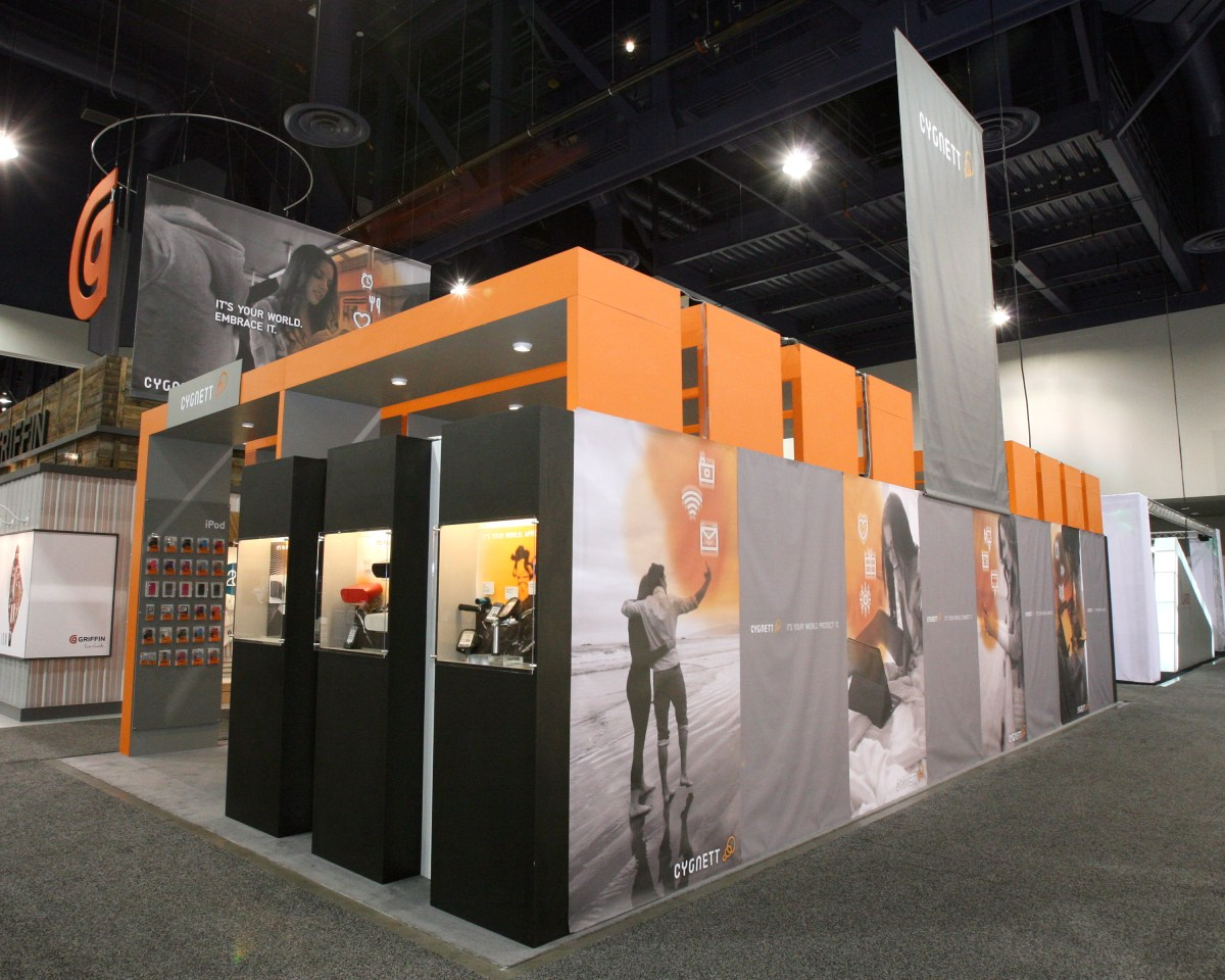 Creating the Best Tradeshow Booth Design in Las Vegas