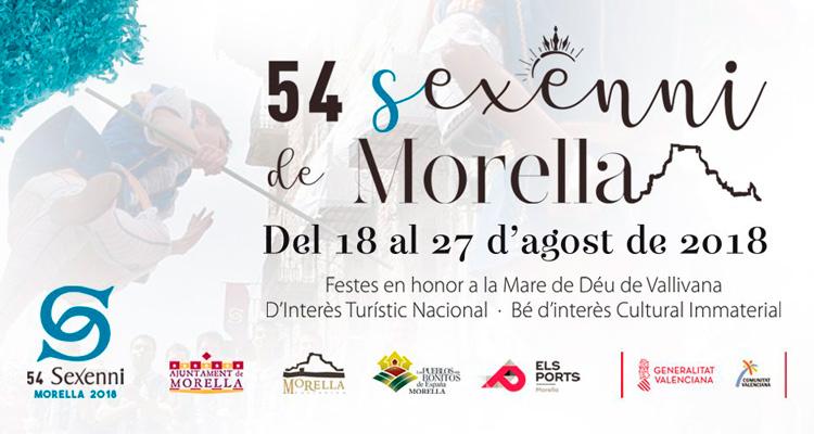 Sexenni de Morella 2018