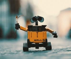 Lingvistika & strojové učení