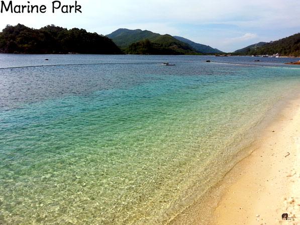 Marine Park