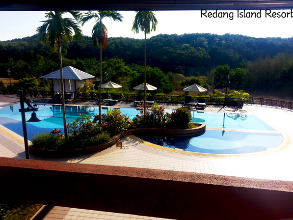 Redang Island Resort