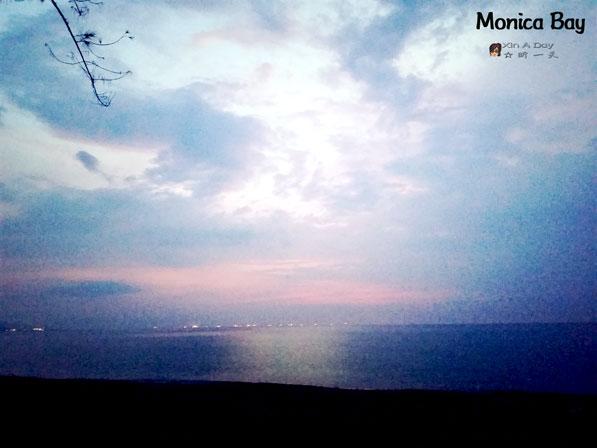 Monica Bay