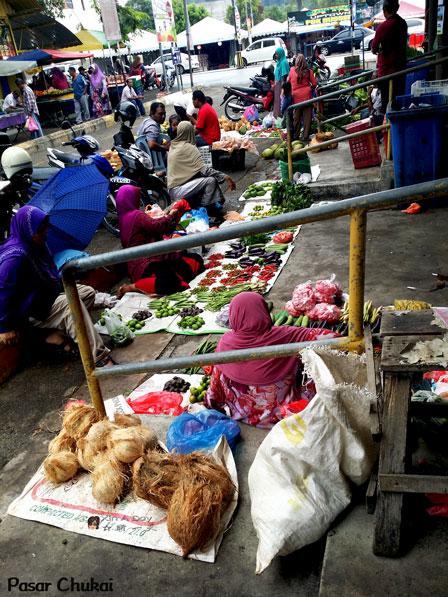 Pasar Chukai